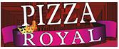Pizza Royal Logo